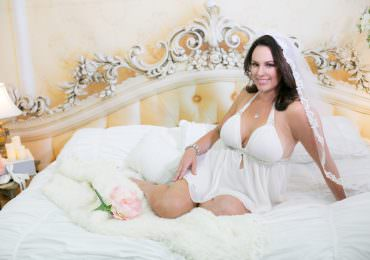 Thinking of a Boudoir Shoot? How to Prepare