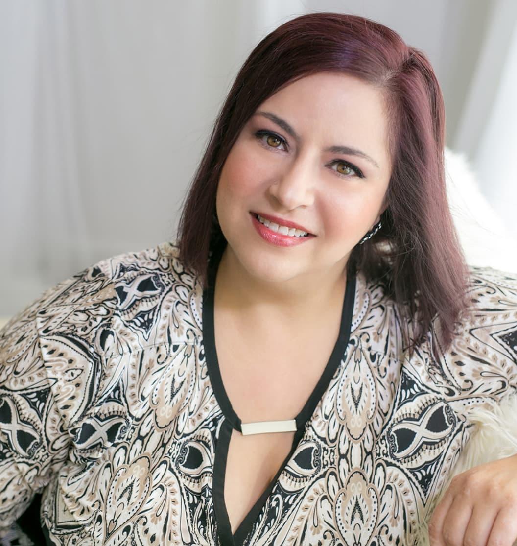 Rebecca Monzon