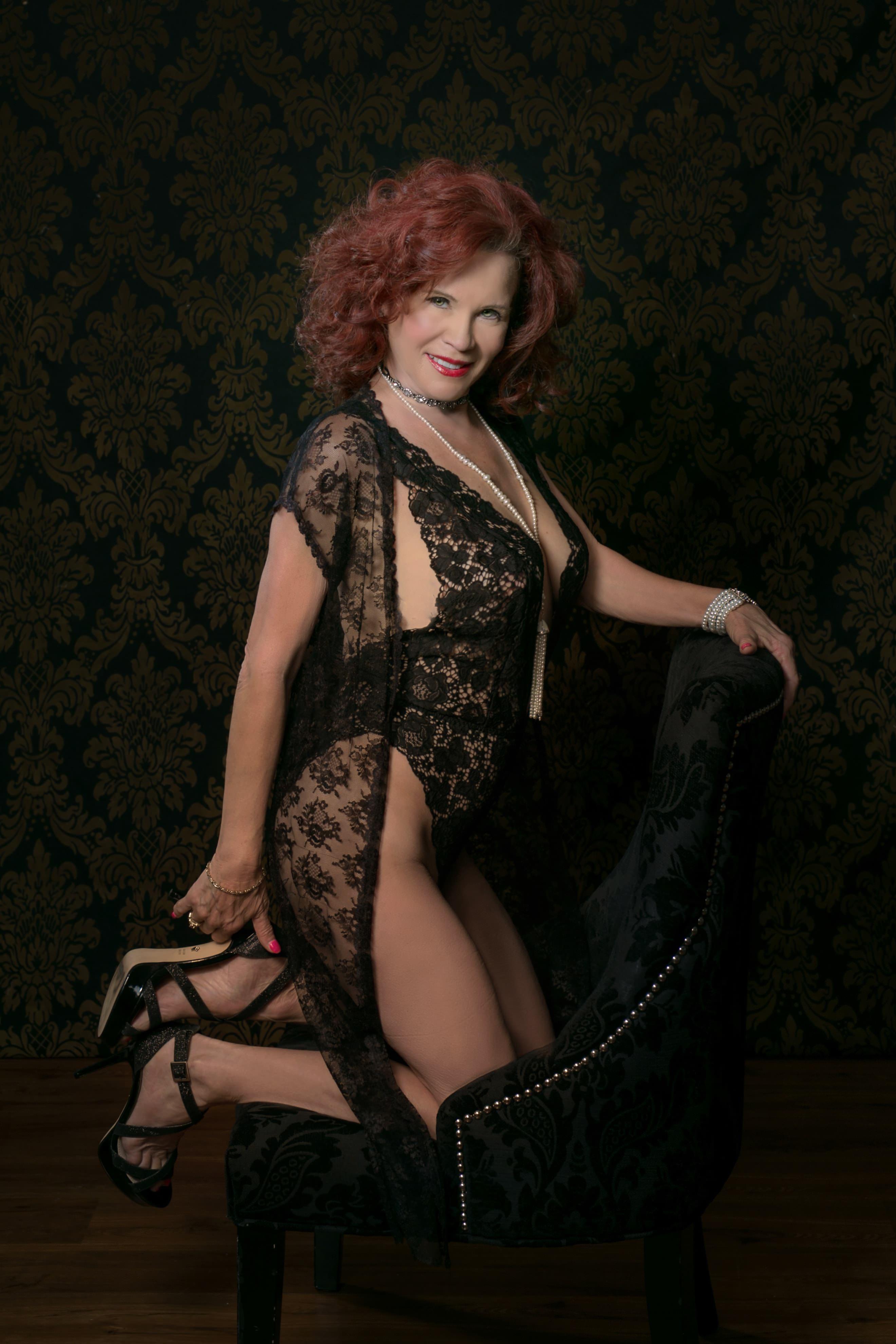 sexy boudoir south florida