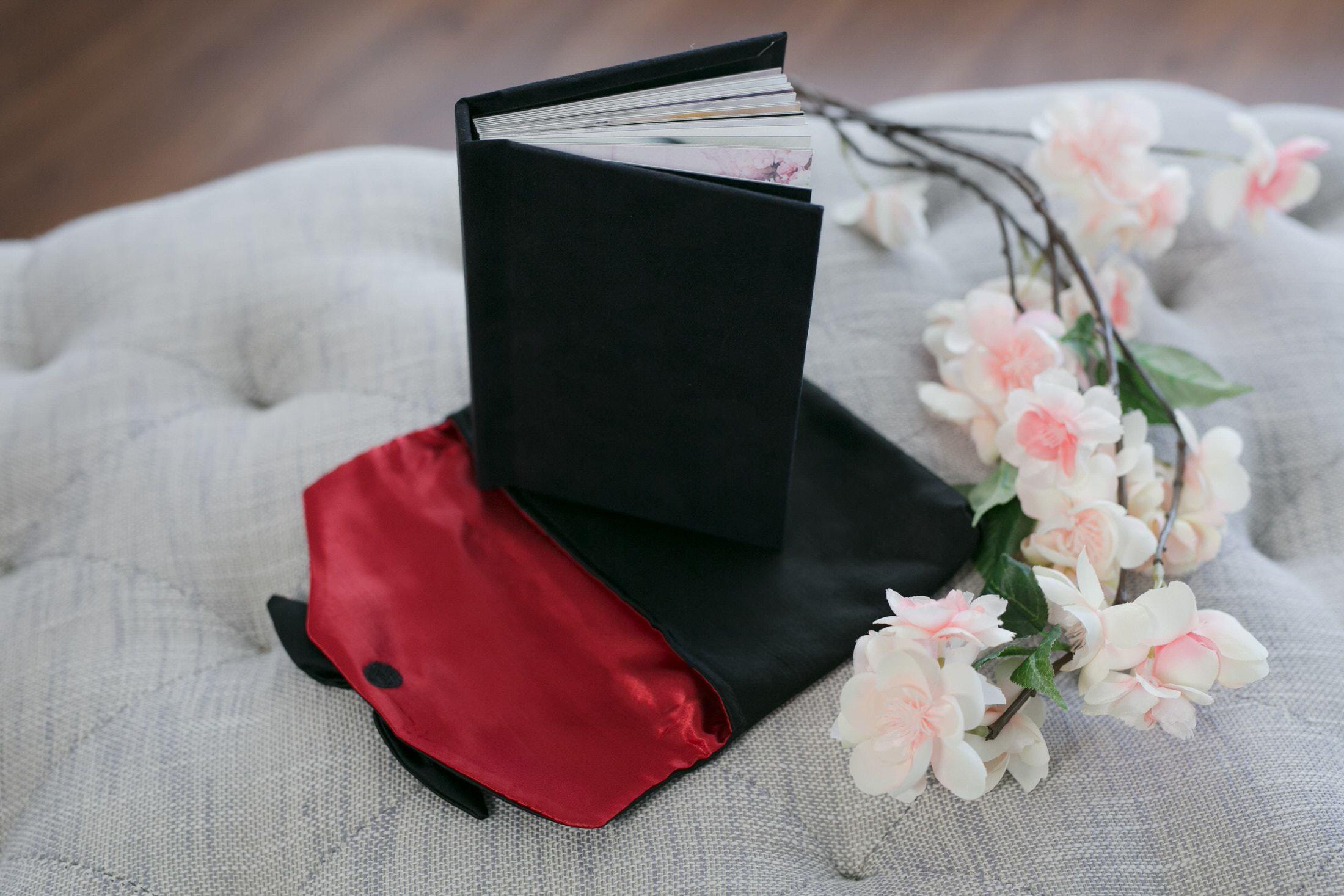 Boudoir Little Black Book