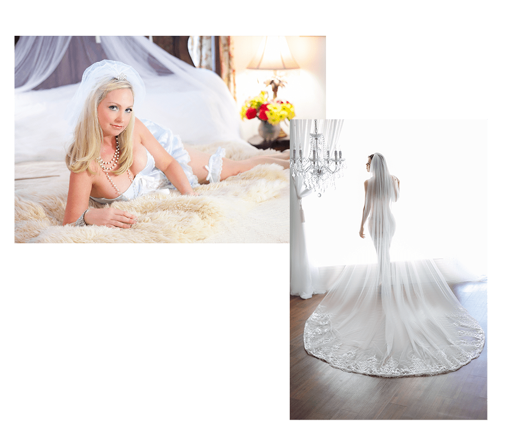 bridal boudoir palm beach