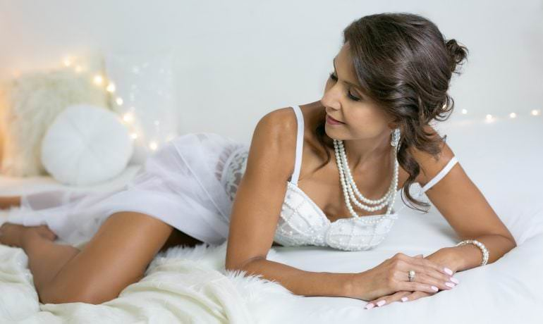 Tips for Getting the Most out of Your Boudoir Experience and How to Prepare