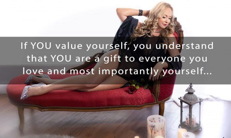 Valuing Yourself