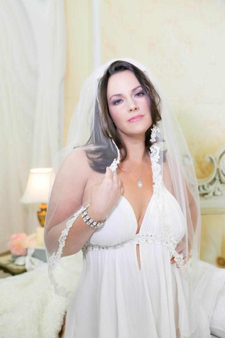 Bridal Boudoir Rhea Lewis Photograpy